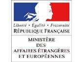 Ministère des Affaires étrangères et européennes (France)
