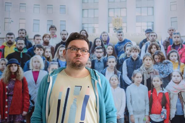 Mykhailo Glubokyi - Izolyatsia