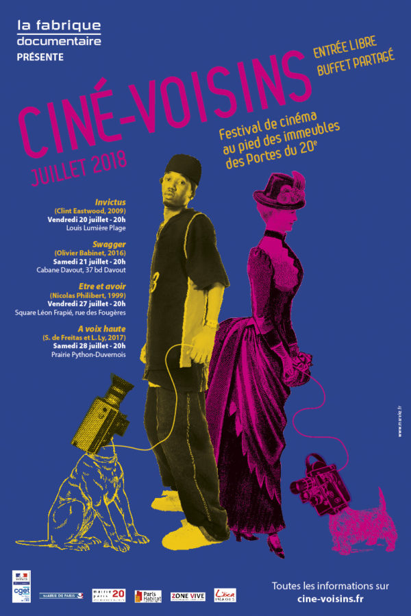 Ciné-Voisins 2018