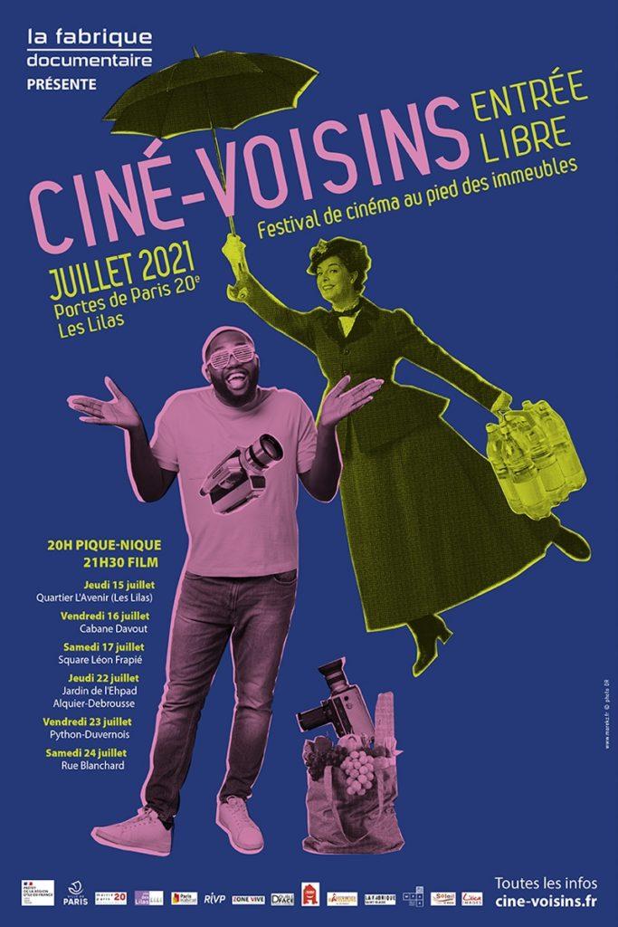Ciné-Voisins 2021